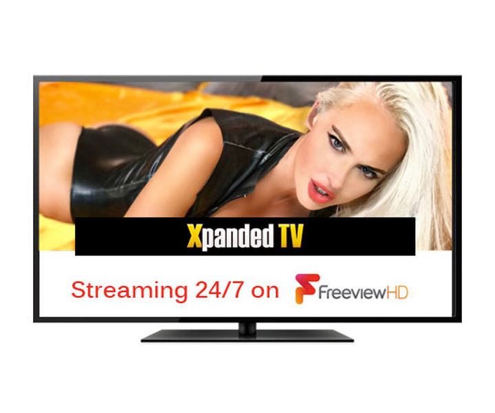 Xpanded TV – Now Showing 24/7 on Freeview Channel 678