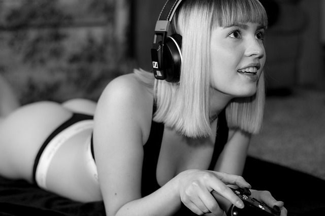 Porn for your ears: naughty podcasts and audio recordings