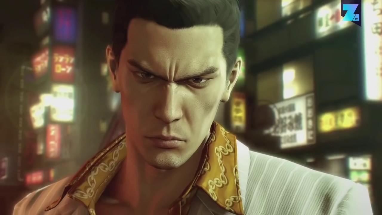 Gaming: why we're loving the Yakuza series