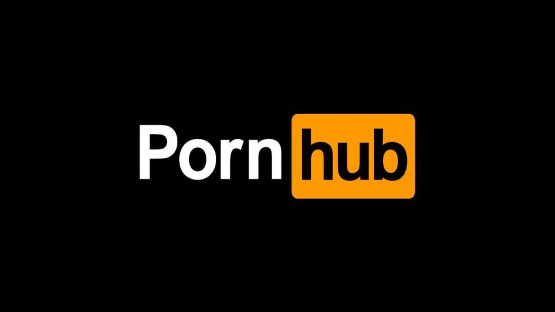 Pornhub dropped an album for Valentine's Day?! WTF
