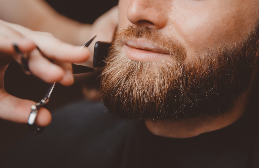 What type of facial hair do women find attractive? A national survey enlightens us