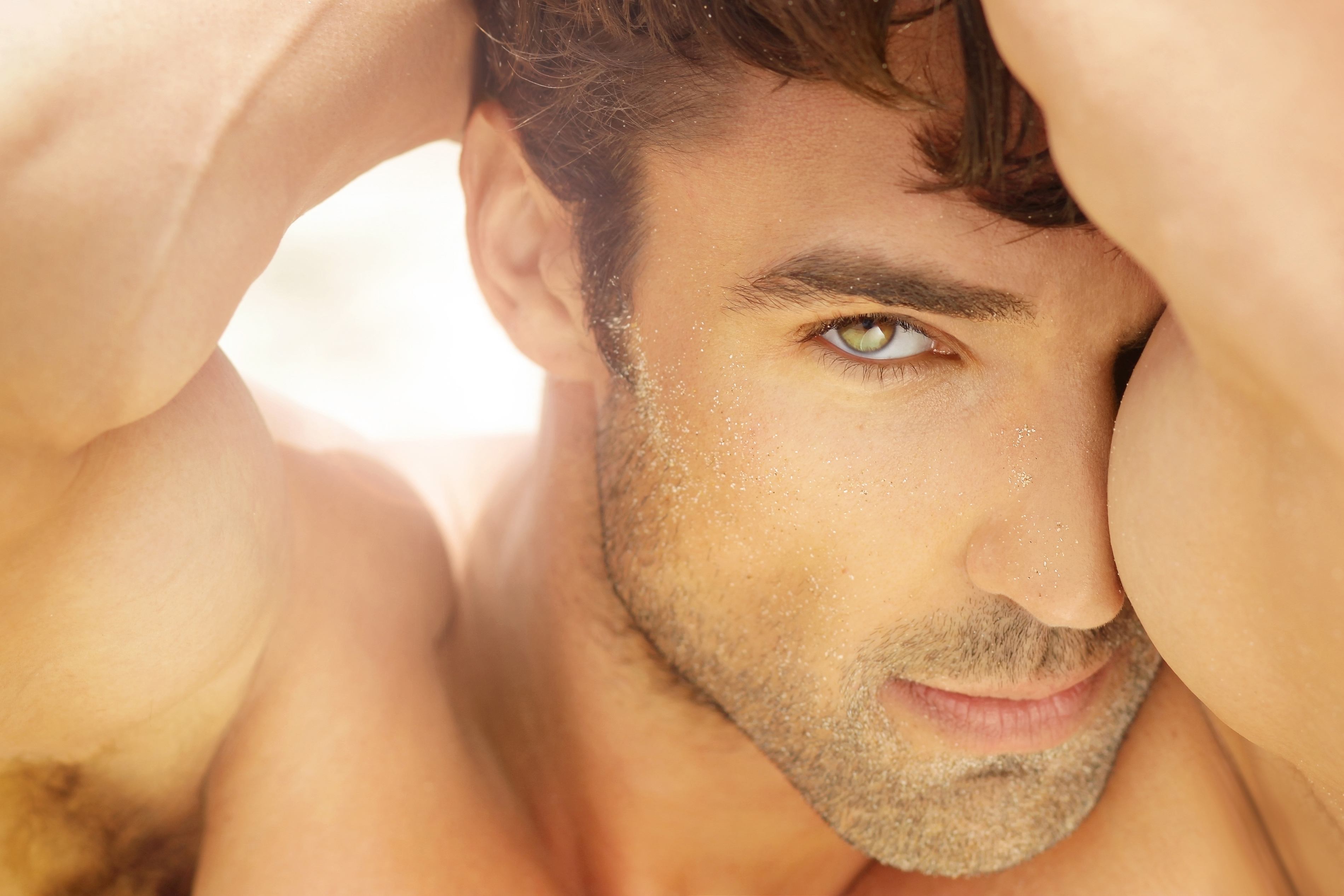 What's the future of men's grooming? Botox and no baldness according to experts