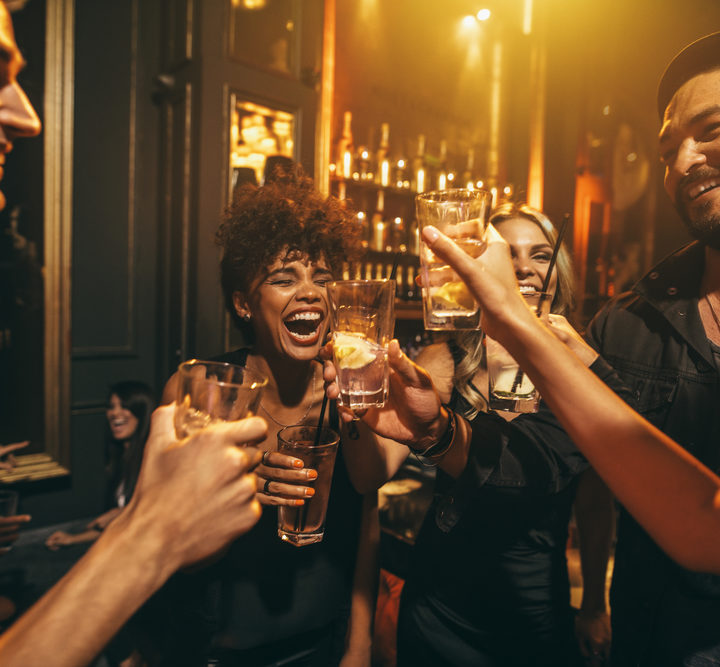 Sober October: the incredible health benefits of coming of the booze