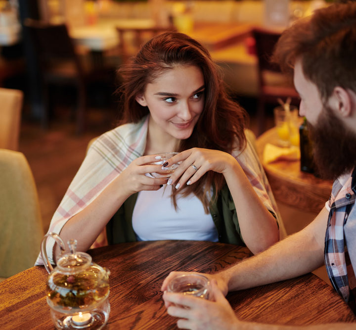 Tips for how to read body language and why men are bad at it